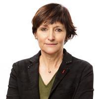 Anne-Marie Mendiboure (photo)